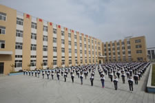 Warmly celebrate the establishment of the factory in Guizhou
